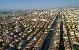 Kayseri Büyükşehir Belediyesi 27 arsayı satışa çıkardı!