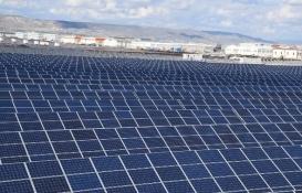 Güneş Enerjisi Santralleri (GES) imar barışı kapsamında mı?