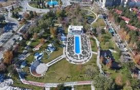 TOKİ Erzurum Yakutiye Millet Bahçesi ihalesi yarın!