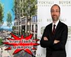 Büyükyalı projesi İstanbul'un yeni deniz semti olacak!