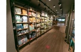 Tchibo, Bağdat Caddesi'ndeki 3. mağazasını açtı!