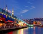 İstanbul Şehir Hatları yeni iskele istiyor!