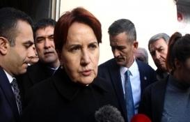 İYİ Parti'den Kanal İstanbul Projesi'ne itiraz!