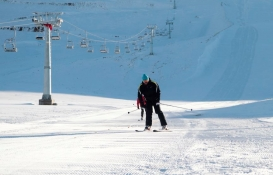 Yedikuyular Kayak Merkezi kiralama ihalesi 27 Kasım'da!