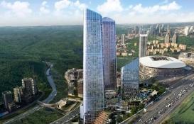 Skyland İstanbul, sınırsız ofis seçeneği ile kiralama avantajı sunuyor!