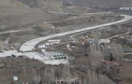 Kanal Ankara projesi için ilk adım atıldı!
