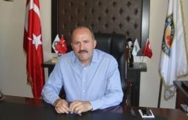 Metin Ertürk: Kuyucak'ı TOKİ ile buluşturduk!