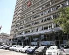 Ankara Emniyet Müdürlüğü binasının yıkımı 15 günde bitecek!