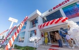 Bosch'un yeni deneyim mağazası Bodrum'da açıldı!