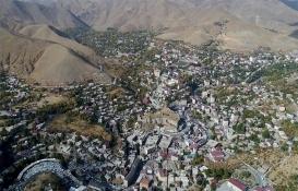 Bitlis Ahlat'taki bazı bölgeler kesin korunacak hassas alan ilan edildi!