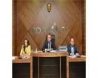 Antalya Konyaaltı'nda 2015 yılı faaliyet raporu onaylandı!