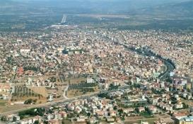 Manisa'da Volkswagen heyecanı: Bir daire için 40 kişi arıyor!