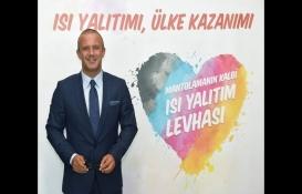 Özgür Kaan Alioğlu: 2 tesis yatırımı daha yapacağız!