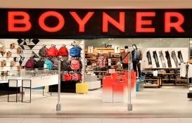 Boyner, Adana 01 Burda AVM'de yeni mağaza açtı!