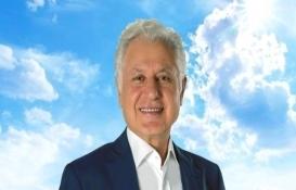 Muammer Keskin: Şişli'nin en büyük sorunu yapı stoku!