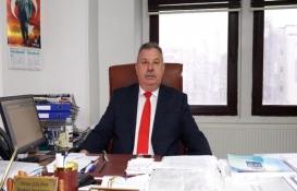 Çorlu Belediye Başkanı Oktay Çolpan'dan imar barışı uyarısı!