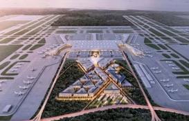 3. havalimanı Körfez pazarını etkilemeye başladı!
