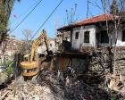 Çankaya'da 2016'da 503 gecekondu yıkıldı!