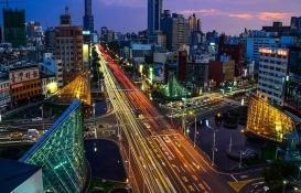 İBB Akıllı Şehir Uygulamaları için ihaleye çıkıyor!