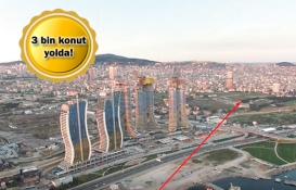 Mesa, Nurol ve Tahincioğlu Kartal'daki dev arazi için birleşti!