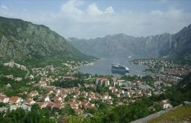 Türk yatırımcıların Karadağ'a ilgisi artıyor!