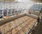 Gebze'de 2 havuzlu dev olimpik tesis inşa ediliyor!