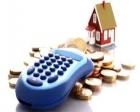 41 kişiden biri konut kredisi ile ev sahibi oluyor!