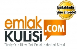 Emlakkulisi.com Şubat'ta 3.9 milyon ziyaret aldı!