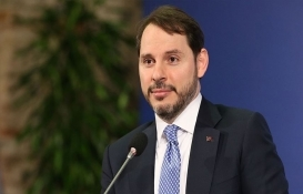 Bakan Albayrak: Türkiye üst lige çıkma hedefinden sapmadan yoluna devam ediyor!