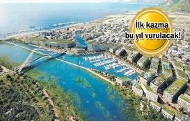 Kanal İstanbul ihalesi Haziran sonrası yapılacak!