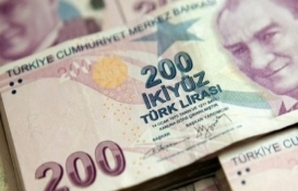 Tüketici kredilerinin 270 milyar 504 milyon lirası konut!