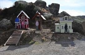 Sivas ahşap evler