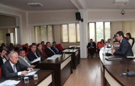 'Cemevleri' Bergama Belediye Meclisi gündeminde!