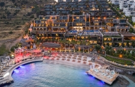 Luxury Collection Resort & Spa 20 Haziran'da yeniden açılıyor!