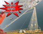 İzmit Körfez Geçiş Köprüsü'nden son durum fotoğrafları!