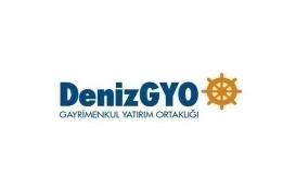 Deniz GYO'nun 145 milyon TL finansman bonosu ihracı tamam!