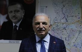 İsmet Yıldırım, Ümraniye Belediye Başkanı oldu!