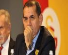 Dursun Özbek: Riva'da hedefi geçeceğiz!