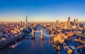 İngiltere'de 2019'un ilk yarısında 2 bin 868 mağaza kepenk kapattı!
