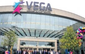 Eskişehir Vega Outlet AVM hizmete açıldı!