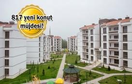 TOKİ Ankara Saraycık 4. Bölge 1. Etap 2. Kısım ihalesi yarın!