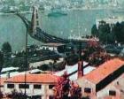 1987 yılında 3. Boğaziçi Köprüsü'nün ihale dosyası tamamlanmış!