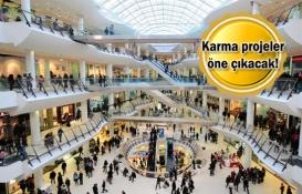 Türkiye'de AVM sayısı 450'ye ulaşacak!