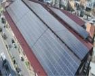 Tarsus kapalı semt pazarı çatısına güneş enerji paneli kurulacak!