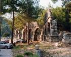 Selçuklu Av Köşkü'ndeki kazı çalışmalarında su sarnıcı bulundu!