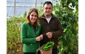 Çağlar Bozkurt, köyüne 10 milyon TL'lik yatırımla doğam yaşam alanı kazandırdı!