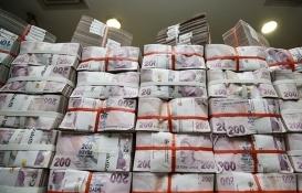 Toplam kredi stoku 2,8 trilyon liraya yaklaştı!