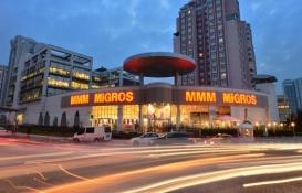 Migros 73 Makro Marketi satın aldı!