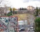 Akmerkez'e komşu 10 katlı Kızılay Oteli yapılacak!
