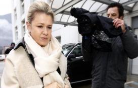 Corinna Schumacher 30 milyon euroya villa aldı!